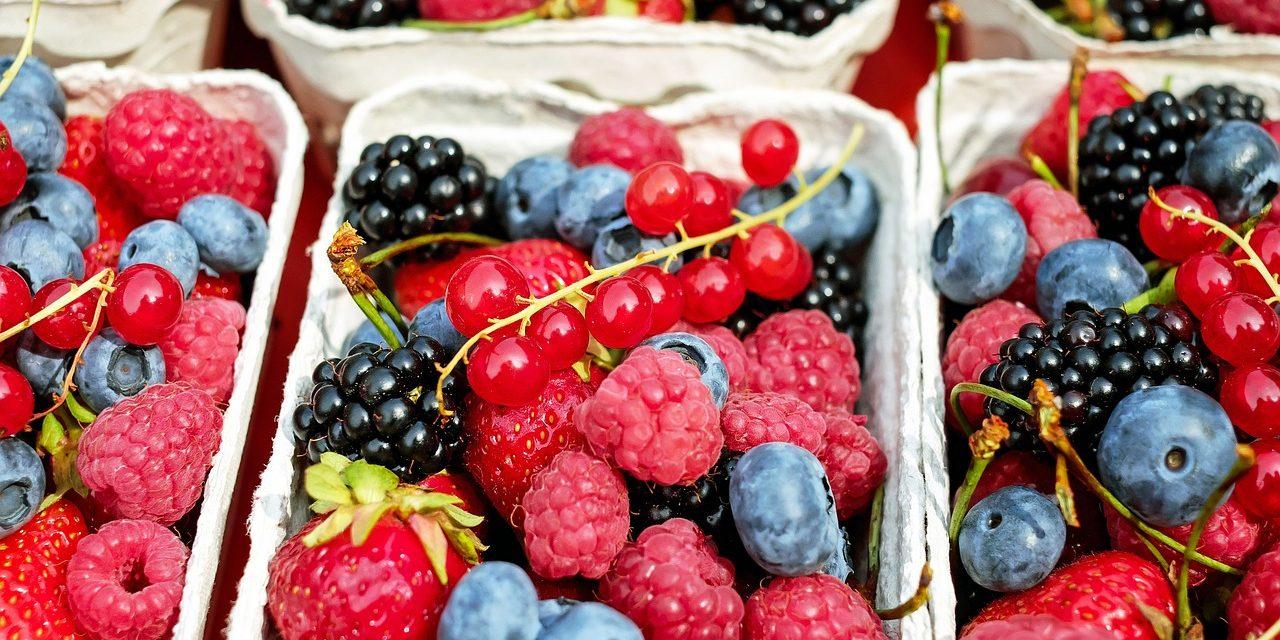 Proper Fruit Combination For Thyroid Health