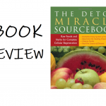 The Detox Miracle Sourcebook – Book Review
