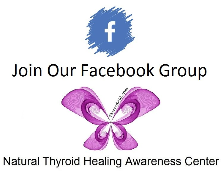 ThyroidAid Facebook Group